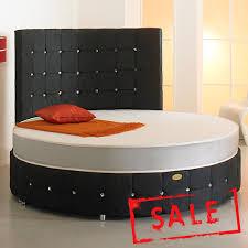 Round Beds Bradford Furniture Carpets