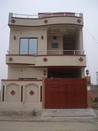 Small Picture 1 Kanal Spanish House Design Plan Dha Lahore Pakistan Housel 1
