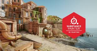 Substance Painter <b>Spring 2019</b>: A Massive Update For All Artists ...