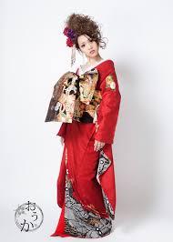 成人式 髪型 花魁 Gojasu Utsukushidesu