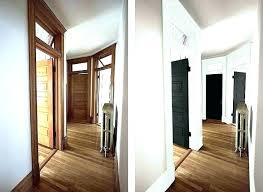 white doors with wood trim white doors with wood trim best paint for interior doors and