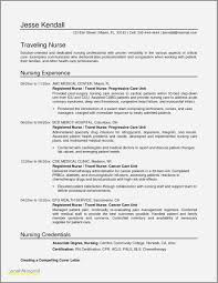 Resume Examples For Temporary Jobs Best Of How To Write A Functional