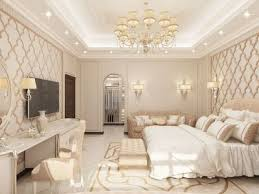 Arabic Bedroom Design