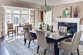 Pelham Renovation contemporary-dining-room
