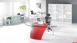 glass home office furniture. beautiful interior decor office furniture desk contemporary glass home e