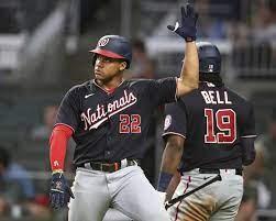 Soto's go-ahead homer sends Nationals ...