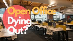 Open Office Design Custom Inspiration