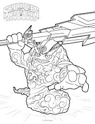 Unique Trap Team Coloring Pages Coloring Paged For Cool Trap Team