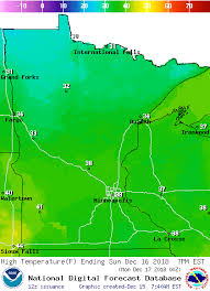 Mn Dnr Ice Thickness Chart Bright And Mild This Weekend A Timely Ice Safety Reminder