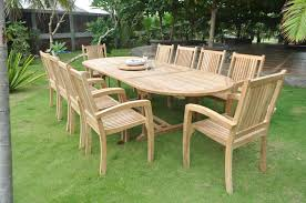 teak garden furniture sale items