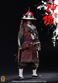Kong Ling Ge KLG005 Japanese invasions of Korea (1592-98)