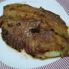 Grilled Lime Pompano Recipe
