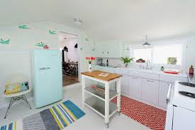 kitchen rugs target kitchen eclectic with mint green white pendant lights