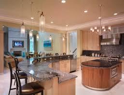 kitchen island designs. Curved Portable Kitchen Island Design Designs