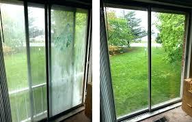 how to remove sliding patio door panel remove sliding door how to fix a sliding door