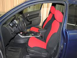 ford focus ses front seat cover 2007 cur