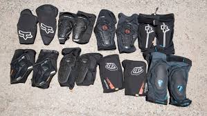 Kali Knee Pads Size Chart How To Choose Mountain Bike Knee Pads Outdoorgearlab