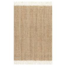 awesome rugs with fringe are chic for interior designing home ideas