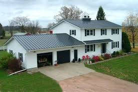 Standing Seam Roof Color Chart Metal Roof Colors On Houses Ilinked Co