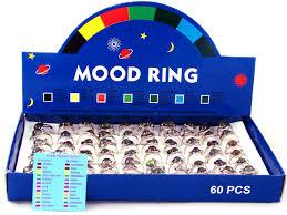 Mood Ring Colors Mood Rings