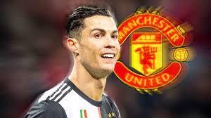 Transfer perfekt: Das sagt Cristiano Ronaldo über seinen Wechsel zu Manchester  United - Sportbuzzer.de