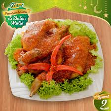 Masakan nusantara yang bisa di masak sehari hari resep ini mudah dan. Giant Malaysia Bila Makan Ayam Masak Merah Teringat Facebook