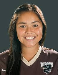 Cassandra Bruce - Women's Soccer - University of Manitoba Athletics