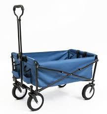 folding garden cart. Seina Collapsible Folding Utility Wagon Garden Cart Shopping Beach Outdoors, H