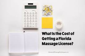 Pass a florida state construction examination. Calculating The Cost To Get A Florida Massage License Advanced Massage Techniques