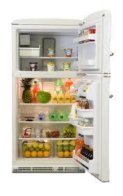 Largest Capacity Refrigerator Big Chill Retro Fridges Big Chill Retro Refrigerator