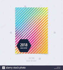 Brochure Graphic Design Background Abstract Colourful Graphic Design Of Brochure In Fluid