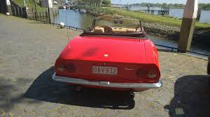 Eerste Fiat Dino Raduno 19 April Was Een Groot Succes Het Fiat