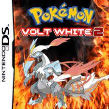 Pokemon Volt White 2