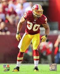 laron landry 2010 action on redskins metal wall art with laron landry redskins posters for sale at allposters