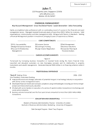 What A Proper Resume Should Look Like Resume For Your Job