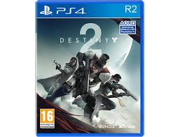 Buy Destiny 2 Game for PS4 R2 Online in ...