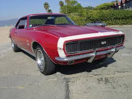 1967 Chevrolet Camaro for sale #1571774 - Hemmings Motor News