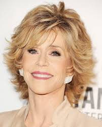 Pictures Of Hairstyles For Round Faces Over 50 Hairstyle Short