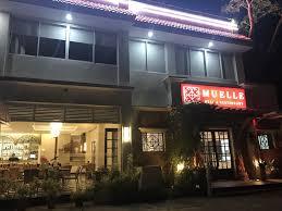 muelle deli and restaurant 135 b rizal st iloilo city ili