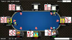Agen Bandar Poker