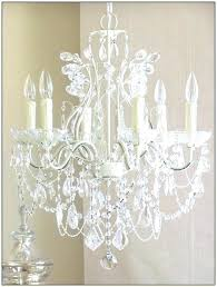 shabby chic ceiling light ceiling chrome white shabby chic chandelier shabby chic white crystal chandelier within