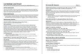 Resume Core Competencies Examples resume Core Competencies Examples For Resume Resumes Hr Core 5