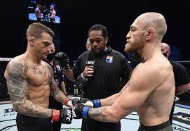 Conor McGregor vs. Dustin Poirier 3: A ...
