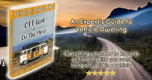 van life advice guide book