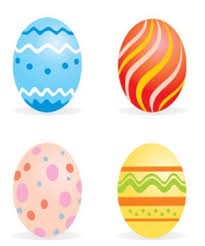 easter egg hunt template crafty bitch free printable colour easter eggs