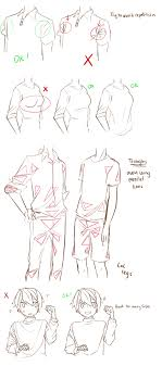 Shirt Folds Reference Pin By Red Shake On Drawing Inspiration Drawings Drawing