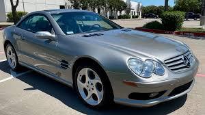 2018 collector car toronto spring. 2004 Mercedes Benz Sl500 Amg Convertible S67 Indy 2020