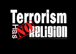 victim of terrorism degrees terrorism has no religion