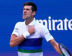 US Open: Novak Djokovic rallies past ...