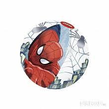 <b>Bestway Мяч надувной</b> 51см <b>Spider-Man</b> 98002 <b>Bestway</b> (36/1)